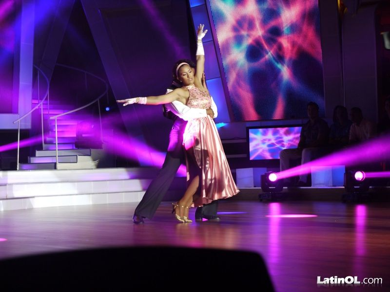 S�ptima Gala de Dancing With The Star Foto 57
