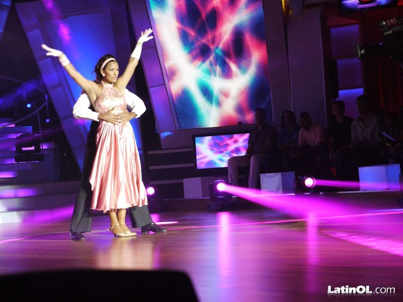 S�ptima Gala de Dancing With The Star Foto 58