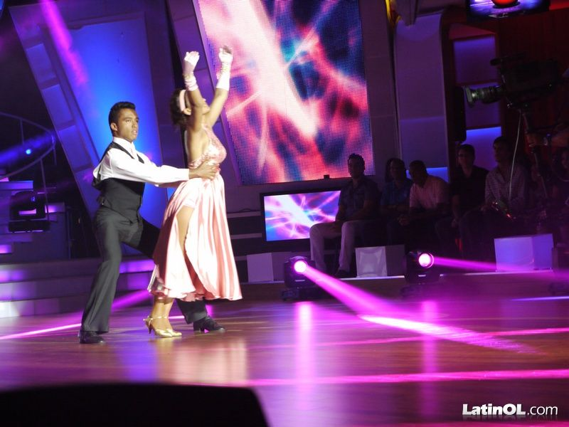 S�ptima Gala de Dancing With The Star Foto 59