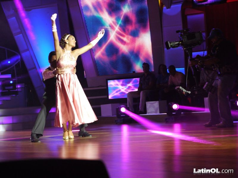 S�ptima Gala de Dancing With The Star Foto 60