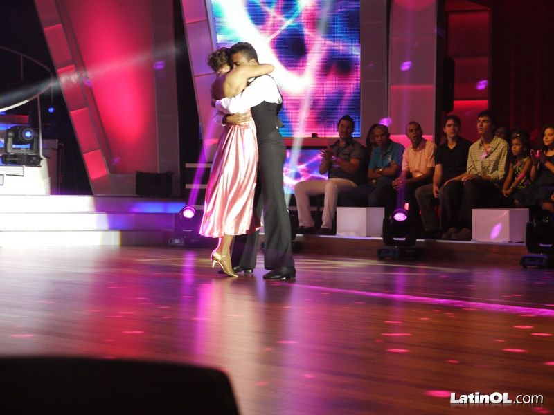 S�ptima Gala de Dancing With The Star Foto 61