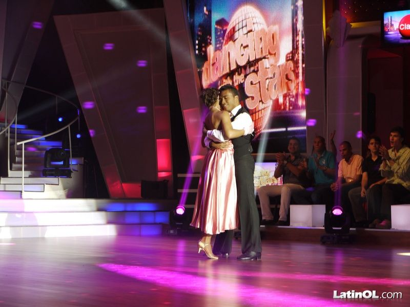 S�ptima Gala de Dancing With The Star Foto 62