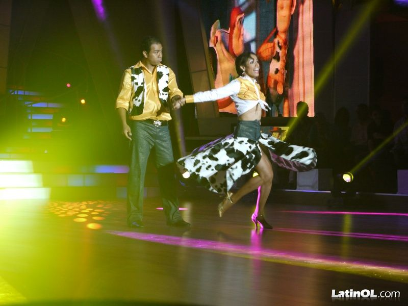 S�ptima Gala de Dancing With The Star Foto 65