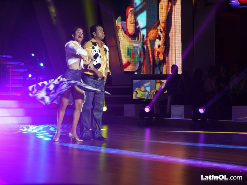 S�ptima Gala de Dancing With The Star Foto 66