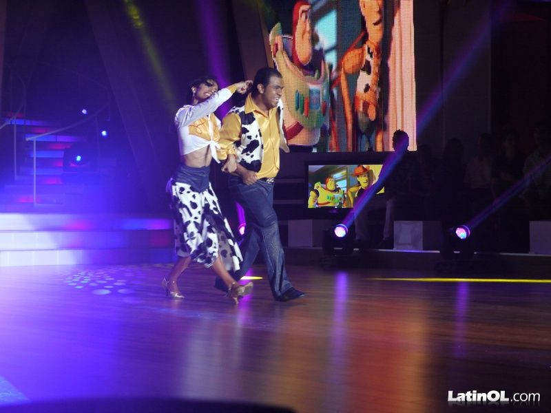 S�ptima Gala de Dancing With The Star Foto 67