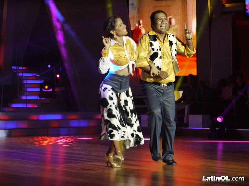 S�ptima Gala de Dancing With The Star Foto 68