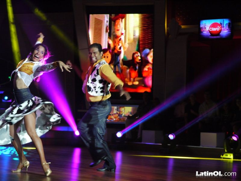 S�ptima Gala de Dancing With The Star Foto 69