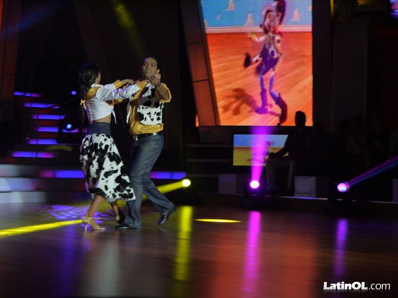 S�ptima Gala de Dancing With The Star Foto 70