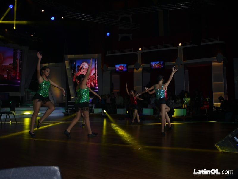 S�ptima Gala de Dancing With The Star Foto 74