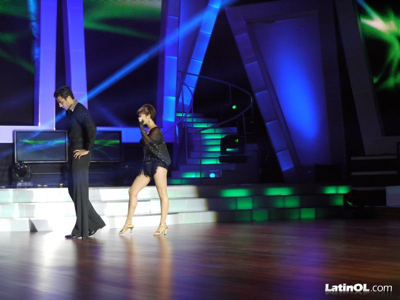 S�ptima Gala de Dancing With The Star Foto 76