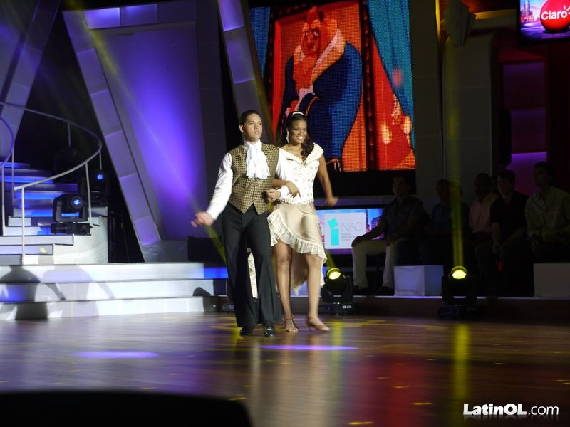 S�ptima Gala de Dancing With The Star Foto 77
