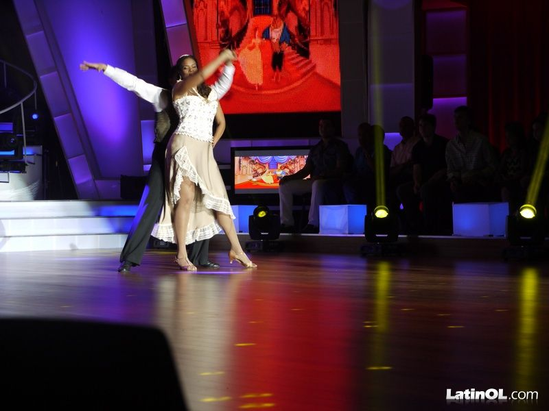 S�ptima Gala de Dancing With The Star Foto 78