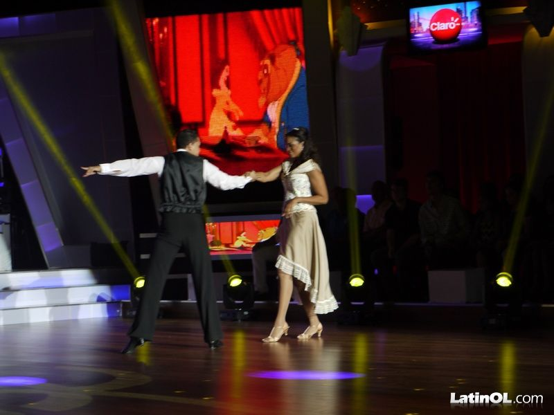 S�ptima Gala de Dancing With The Star Foto 79