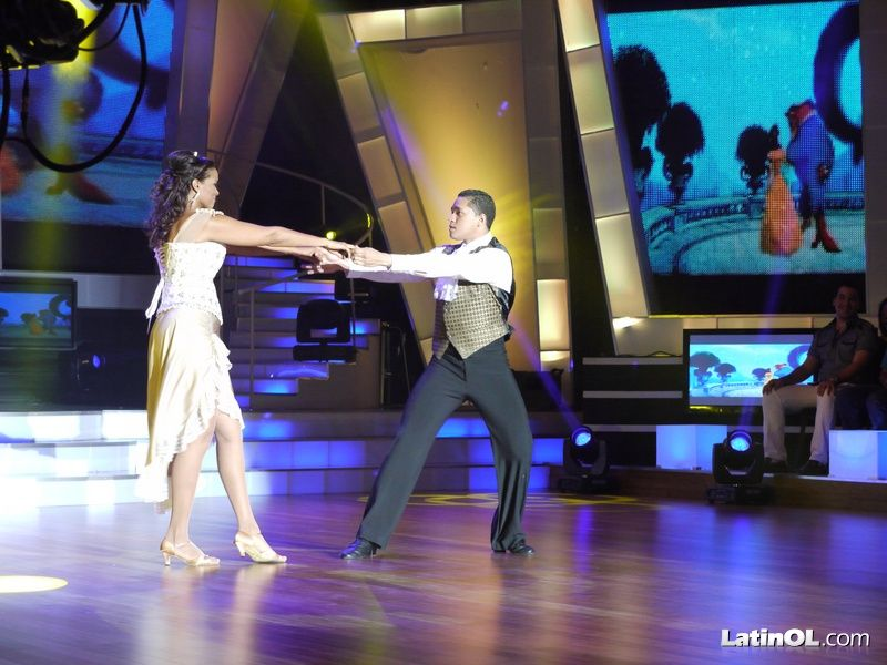 S�ptima Gala de Dancing With The Star Foto 80