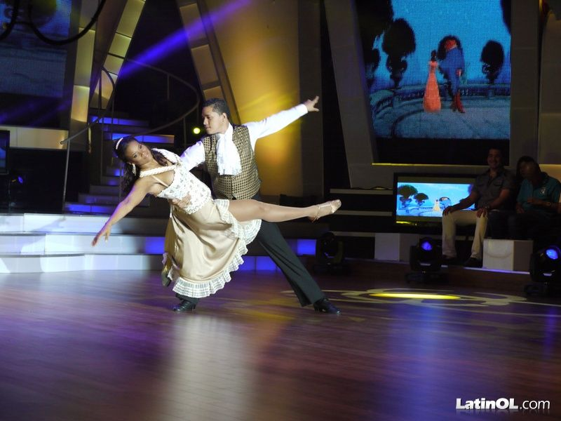 S�ptima Gala de Dancing With The Star Foto 81
