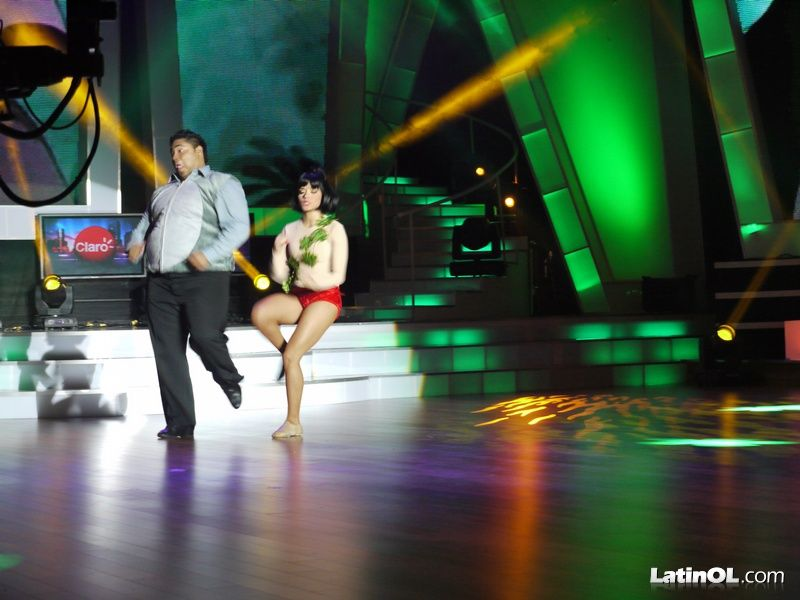 S�ptima Gala de Dancing With The Star Foto 83