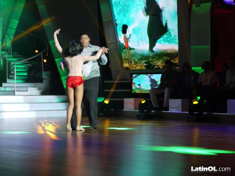 S�ptima Gala de Dancing With The Star Foto 84