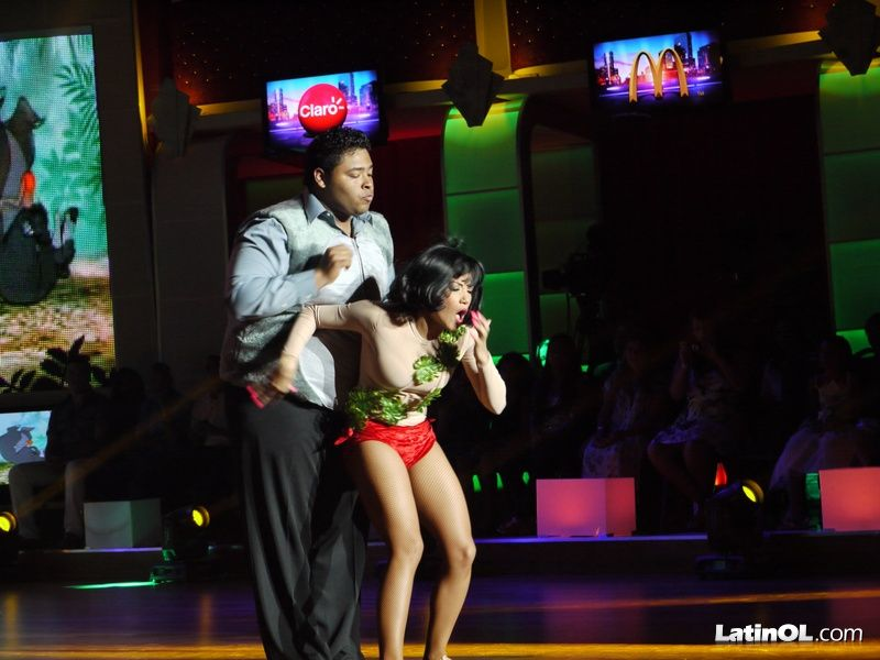 S�ptima Gala de Dancing With The Star Foto 86
