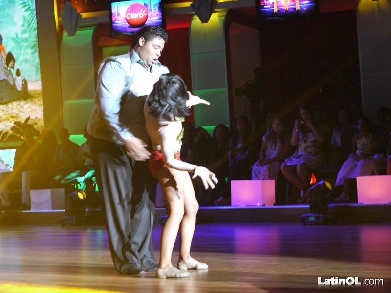 S�ptima Gala de Dancing With The Star Foto 87
