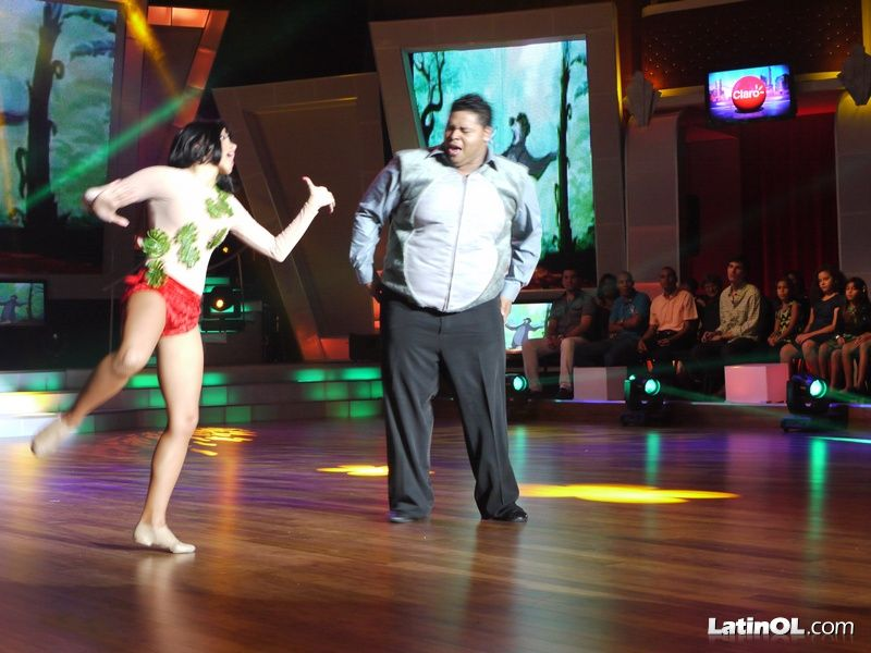 S�ptima Gala de Dancing With The Star Foto 88