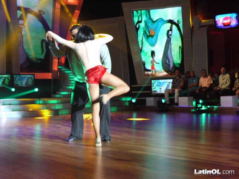 S�ptima Gala de Dancing With The Star Foto 89