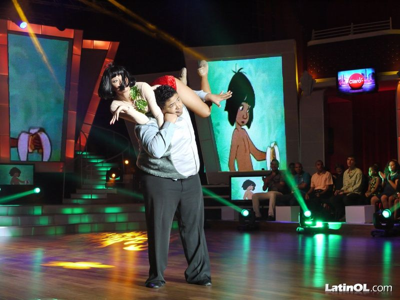 S�ptima Gala de Dancing With The Star Foto 90
