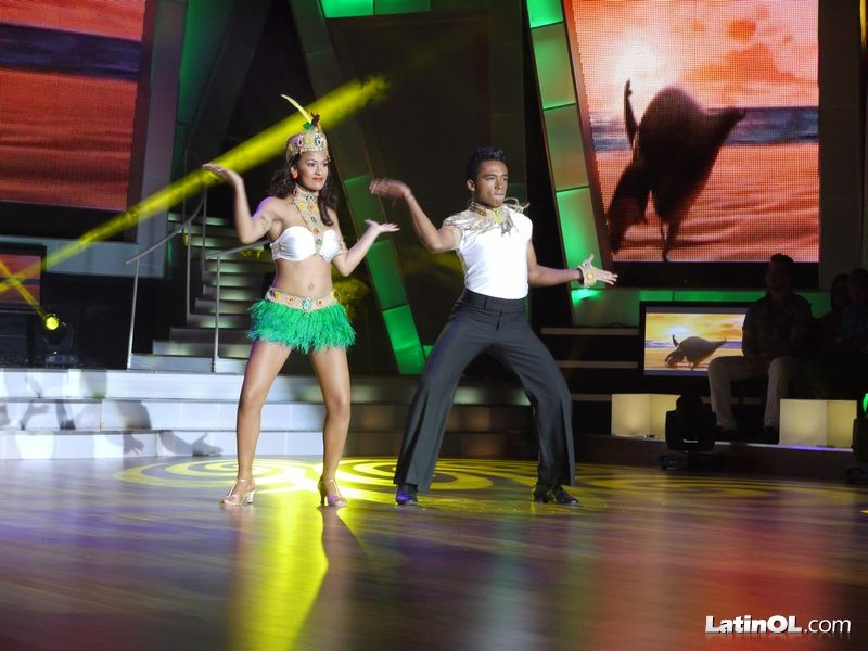 S�ptima Gala de Dancing With The Star Foto 91