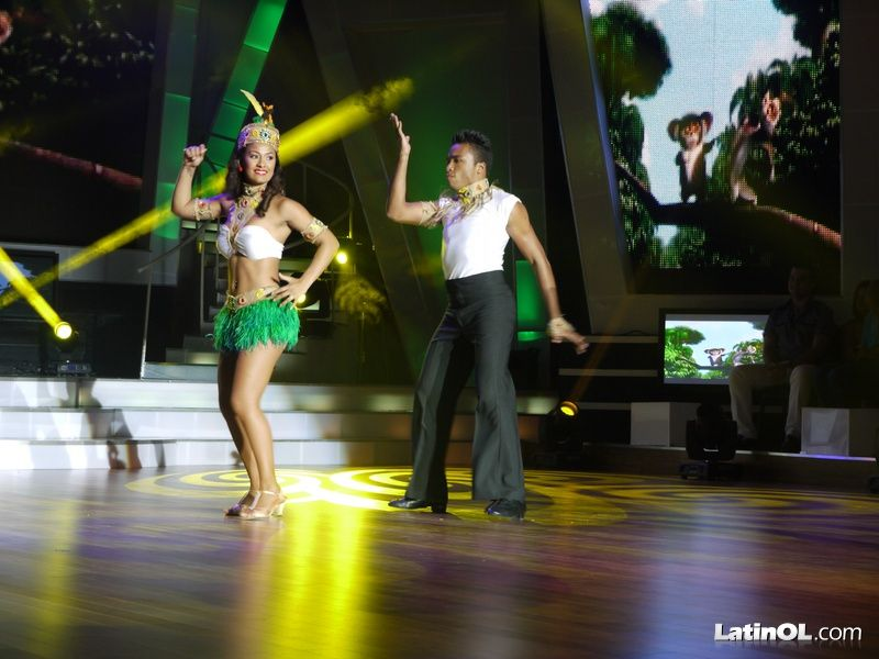 S�ptima Gala de Dancing With The Star Foto 92