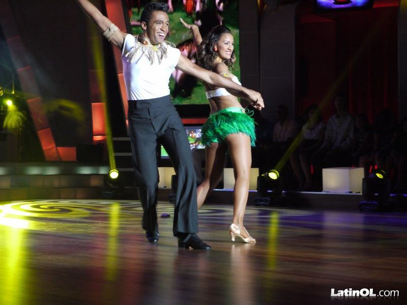 S�ptima Gala de Dancing With The Star Foto 95