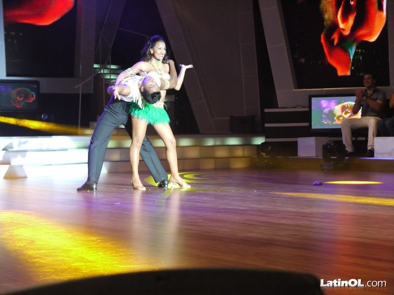 S�ptima Gala de Dancing With The Star Foto 96