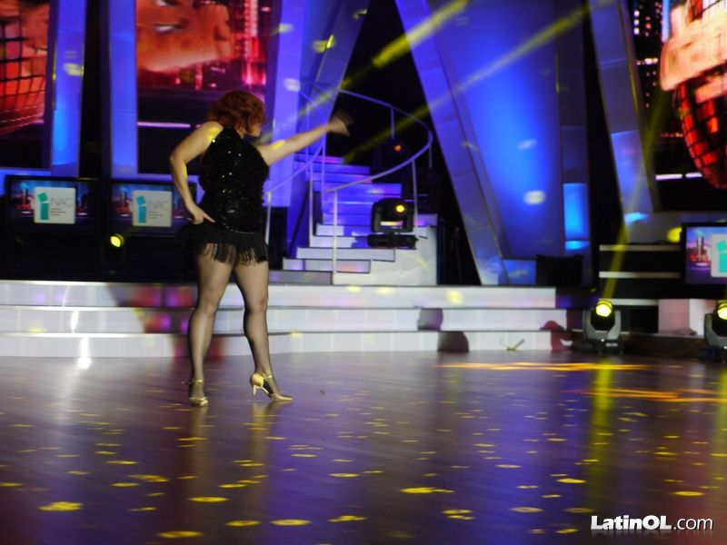 S�ptima Gala de Dancing With The Star Foto 98