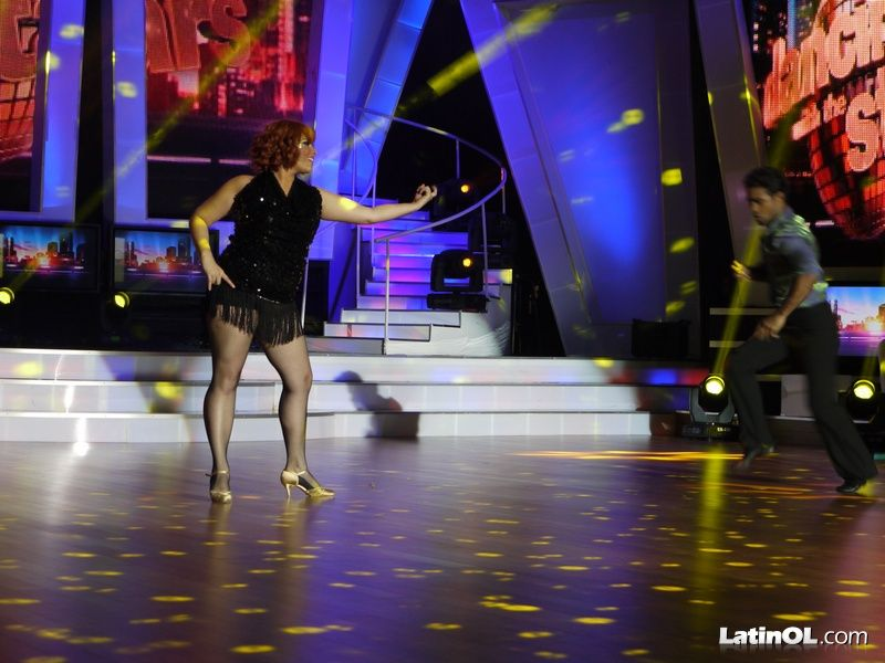 S�ptima Gala de Dancing With The Star Foto 99