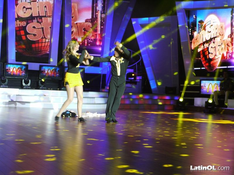 S�ptima Gala de Dancing With The Star Foto 106