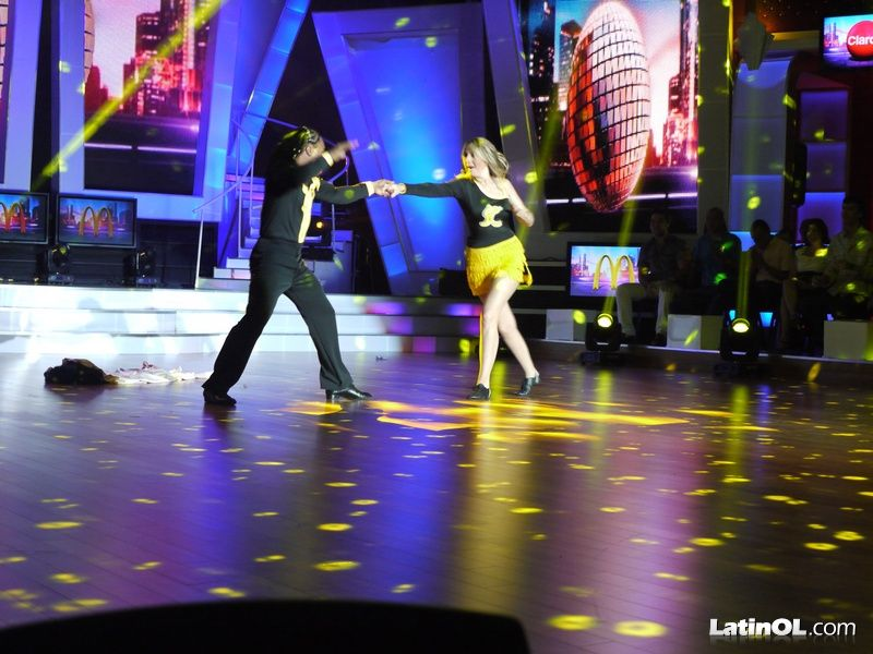 S�ptima Gala de Dancing With The Star Foto 107