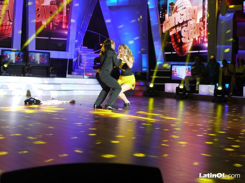 S�ptima Gala de Dancing With The Star Foto 108