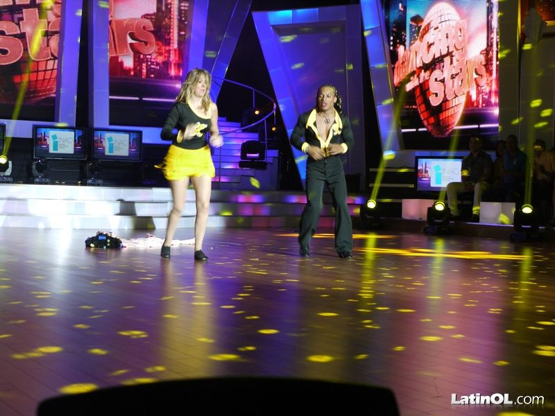 S�ptima Gala de Dancing With The Star Foto 110