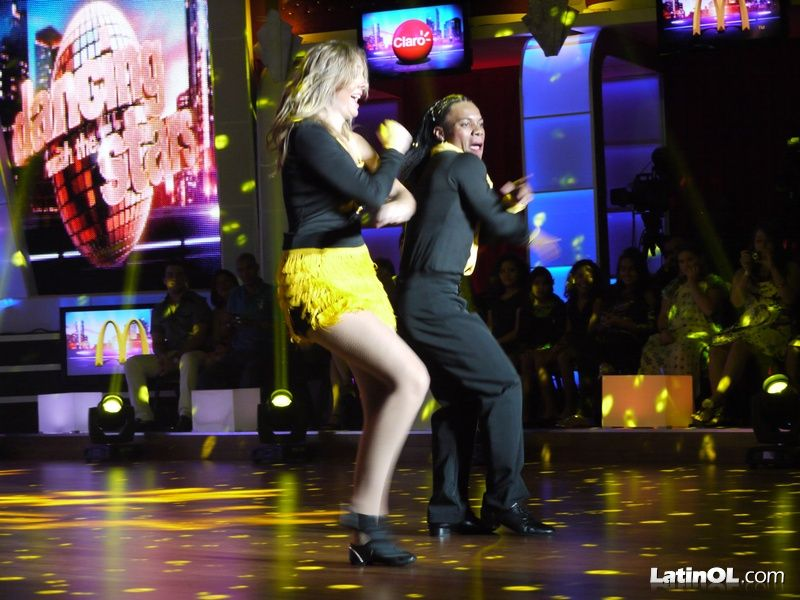 S�ptima Gala de Dancing With The Star Foto 111