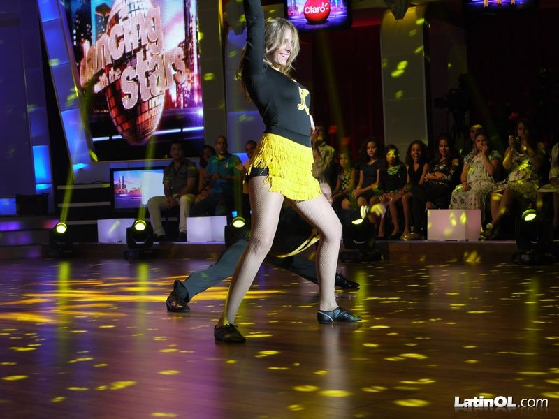 S�ptima Gala de Dancing With The Star Foto 112