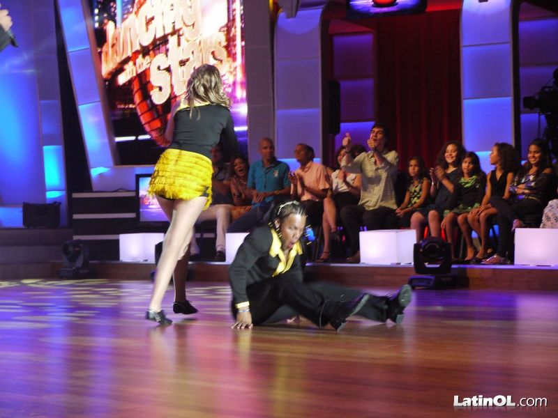 S�ptima Gala de Dancing With The Star Foto 113