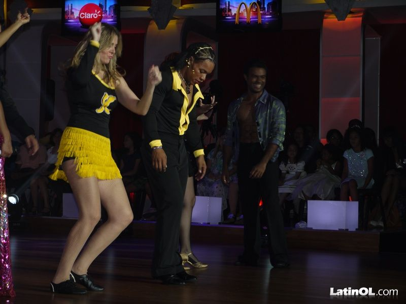 S�ptima Gala de Dancing With The Star Foto 114
