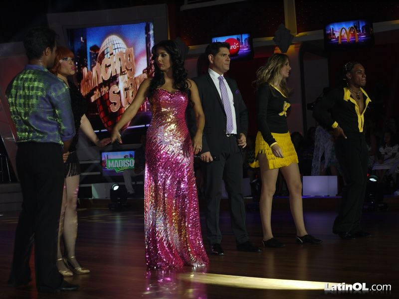 S�ptima Gala de Dancing With The Star Foto 115