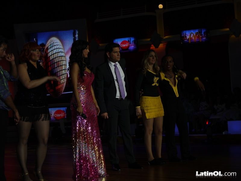 S�ptima Gala de Dancing With The Star Foto 116
