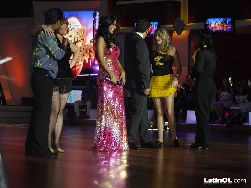 S�ptima Gala de Dancing With The Star Foto 117
