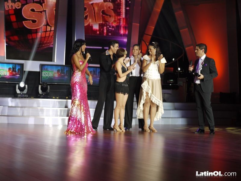S�ptima Gala de Dancing With The Star Foto 118
