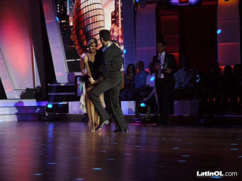 S�ptima Gala de Dancing With The Star Foto 119