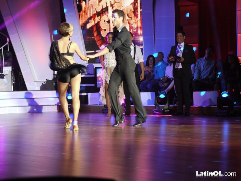 S�ptima Gala de Dancing With The Star Foto 120