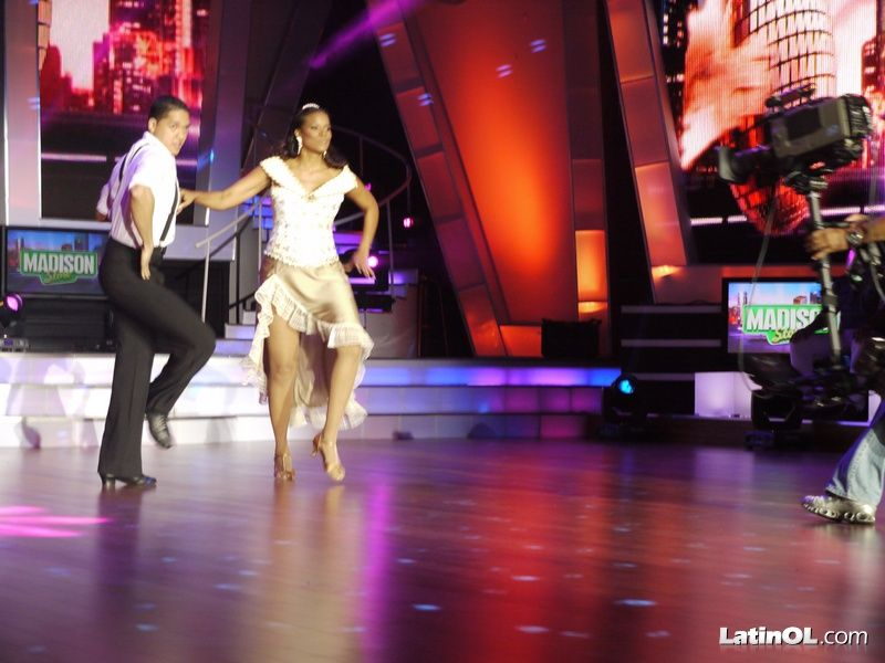S�ptima Gala de Dancing With The Star Foto 121