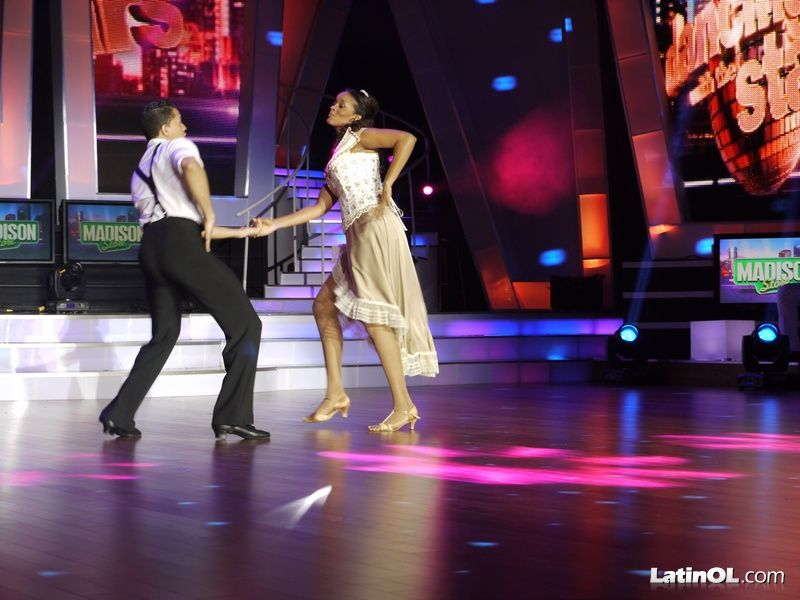 S�ptima Gala de Dancing With The Star Foto 122