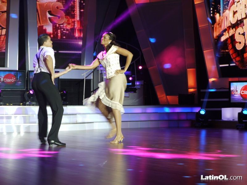 S�ptima Gala de Dancing With The Star Foto 123
