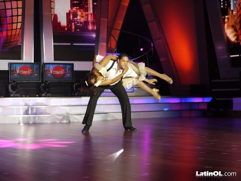 S�ptima Gala de Dancing With The Star Foto 124
